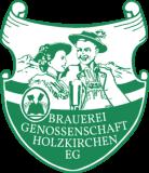 Logo in Negativ